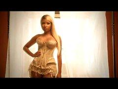 Nicki Minaj : Сексуальная Составление