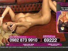DanniiHarwood - NightShow2 20.150 mila trecentocinque - BSX