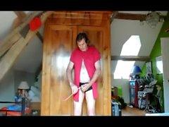 suoraan kypsä busty kuulostava urethral pantyhose alusvaatteet lelu 27