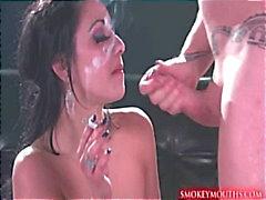 Roken tijdens seks 12