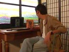 Smoking Teen Thai (full video)