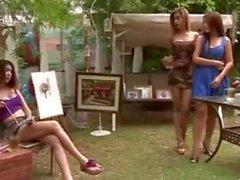 Tabagisme chez les étudiants Thai (vidéo complète)