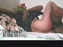 Indian Punjabi aunty enjoys sex with her lover by supriya86