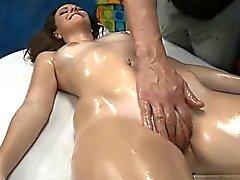 18 year old pornstar titfuck cumshot