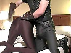 Sexy twink geven blow job