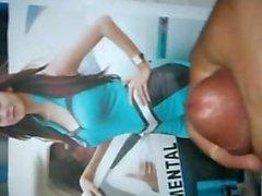cum hommage à indonesian big boobs celebrity2