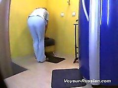 russisch kleedkamer voyeur hidden cam