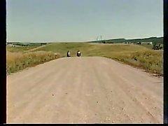 Sturgis casal motociclista
