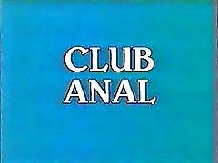 Club Anal Vintage Fisting