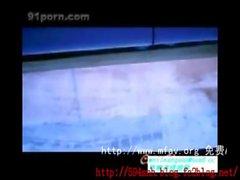 Baño público china voyeur1 -7-2