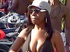 Amerikkalaine Mustavalkoinen Naiset .......... Kiitoskortit , Jumala !