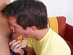 Brody Wilde & Dante Escobar Fuck and Suck in this hot video!!