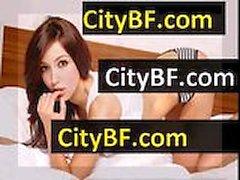 Sexy Girlfriend Stripping Fucking Free Porn Video