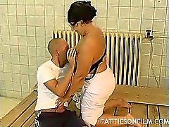 Hot Mature Plumper Sue