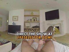 Kimmy Granger - Hot Teen Nerdy le encanta follar