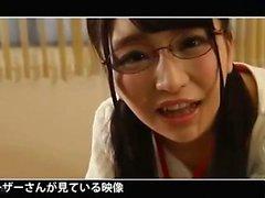 Japanese Reality BDSM Action Rabon In Bondage pt 2
