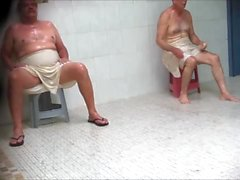sauna chub 15