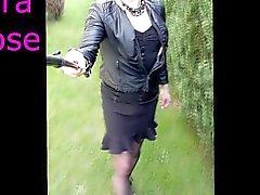 mein Stil in einem Garten Teil 09