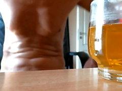 juego anal olibrius71, bebida de orina, prolapso, inserción extraña