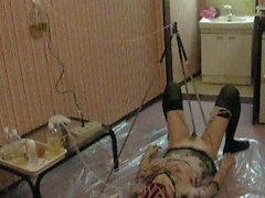 Toilet slave Mimi (2012.03.11) #4