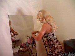M & B Video exklusiver Jana Jordaniens - BubleGirls