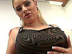 Sexo duro Chicas Galeria Blonde