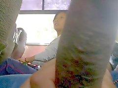 Flashing Bus 4