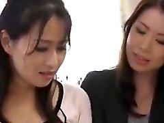 любительский азиатский японский лесбиянка