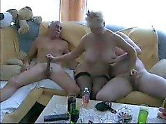 trio de Bissexuais