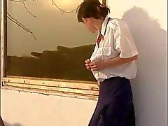 Geile Duitse Zomerkamp Teens 01