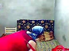 Cazzo ragazza musulmana dell'Egitto