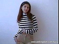 Armenian hairy Mariam