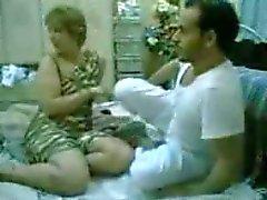 Homens Arabian Kiss e fodido em Bichano peludo - sibel18 com