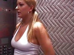 Avy Scott e Jada Fire condividono la cock
