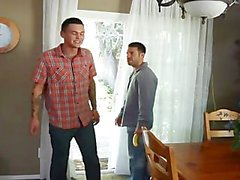 Sebastián Fischer cazzo di nel video vasca dalle Mi sposato !