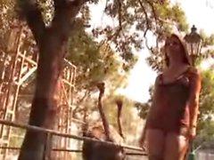 Érica de Campbell - Actiongirls - La cárcel