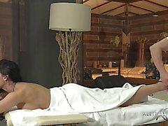 Massaggio oceanico Aletta