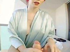 Een goede massage buiten