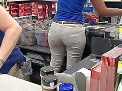 Cajero Booty