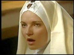 Lesbian nunna nävar systerns