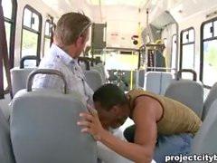Project City Bus: Here's Johnny! (Full Video)