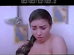 Celebs Arabisch actrice Marwa tepels - schandaal