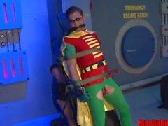 Robin BDSM Fetisch