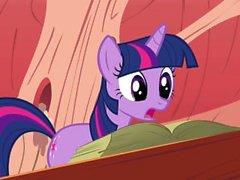 My Little Pony, amizade é mágica - Episódio 8: Olhe antes de dormir
