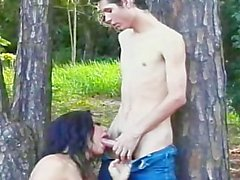 Young Tender Trannies 16 - Scene 3