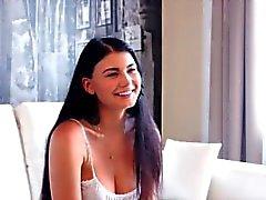 Entrevista con una estrella porno - Lucy Li -