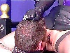 :- FEMDOM QUEEN & OFFICER -: ukmike video