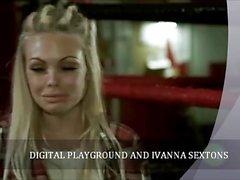 LOS COMBATIENTES de Digital Playground de DVD Remolque