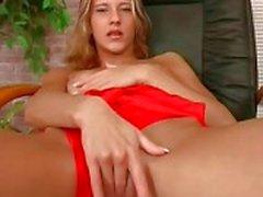 My Sexy Vrouw Op Kantoor