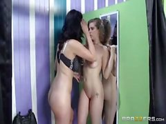 Jelena Jensen, Jessi June - To Fuck A Thief